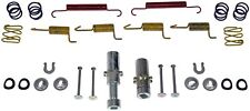 FITS 2010-2012 SUBARU LEGACY OUTBACK REAR DRUM PARKING BRAKE HARDWARE KIT