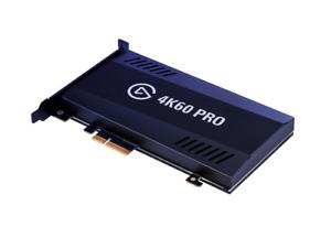 Elgato Game Capture 4K60 Pro Recorder Card PCI-Express x4 HDMI PlayStation Xbox