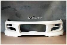 URAS TYPE S FRONT BUMPER SUIT NISSAN S13 SILVIA , MADE IN BRISBANE BY MONKEY