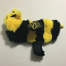 NWT Dog Costume Bumble Bee Size S Small Thrills And Chills