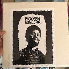 Pharoah Sanders Quintet Live 18 July 1971 Nice France FREE US SHIP! cecil mcbee