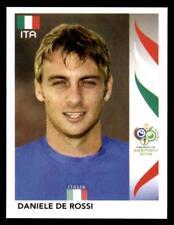 Panini World Cup 2006 - Daniele De Rossi Italy No. 331