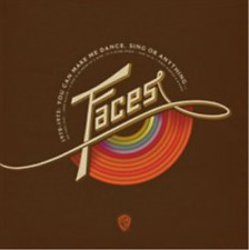 Faces-1970-1975: You Can Make Me Dance, Sing Or Anything CD / Box Set NEW
