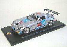 Mercedes-Benz SLS AMG GT3 No.22 24 Hours of Spa 2013