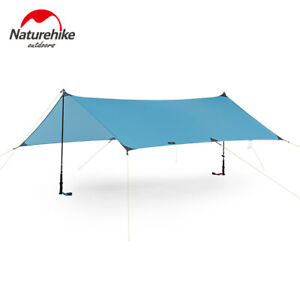 Naturehike Waterproof Beach Tents for Camping Outdoor 1-2 Person Ultralight Tent