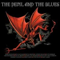 VARIOUS ARTISTS - THE DEVIL AND THE BLUES [DIGIPAK] USED - VERY GOOD CD