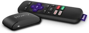 Roku Express 3930EU 1080p HD Streamer Netflix Apple TV Youtube Prime Video