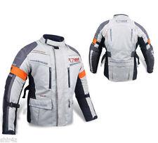 Blousons imperméable pour motocyclette, taille 38