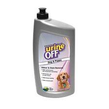 Veterinary Companies of Australia Urine off Dog &amp Puppy 946ml