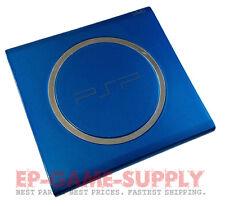 Vibrant Blue UMD Cover For Sony PSP 3001 3000 InviZimals