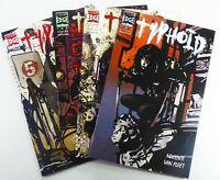 Marvel TYPHOID (1995-1996) #1 2 3 4 Horror NM LOT Ships FREE!