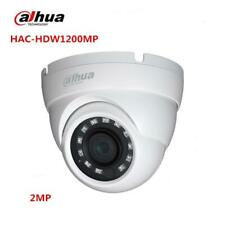 Dahua 2Mp Hac-Hdw1200M Ip67 Hdcvi Ir Eyeball Camera 2.8mm/3.6mm English Version