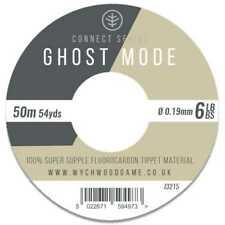 Wychwood Connect Series Ghost Mode Fluorocarbon 4lb - J3213