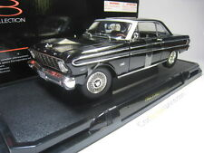 FORD FALCON 1964 1/18 LUCKY DIECAST – YAT MING (BLACK)