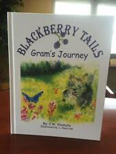 Children's Adventure Book - Blackberry Tails: Gram's Journey