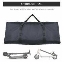 Electric Scooter Storage Carry Bag Waterproof For Xiaomi M365/Ninebot ES1/ES2