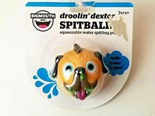 BigMouth Inc. Spitballs Droolin' Dexter Dog Water Blaster Gun