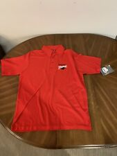 Vintage Tampa Bay Bandits Polo Shirt Champion Xl Extra Large Usfl 1982