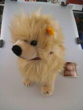 Steiff Spitz 669040 American Kennel Club 25cm (4237)