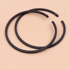46mm Piston Rings Set For Stihl 028 AV, WB 029 MS290 Chainsaws 1118 034 3001