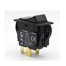Electric Tool Arc Switch ,Ship Type Switches Suitable for Machine Tool Equipment