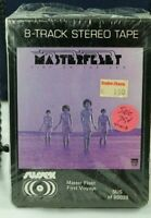 Masterfleet High on the Sea First Voyage 8 Track Tape NEW Sealed NOS
