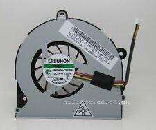 CPU Fan For Toshiba Satellite P775 Laptop (4-PIN) MF6009V1-C262-S99 DC28000CCS0