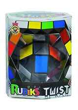 Rubiks Cube Twist The Twistable Challenge Of Unlimited Puzzle Shapes *BRAND NEW*