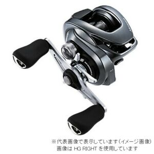 Shimano 20 Metanium (Right handle) From Japan