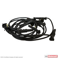 Spark Plug Wire Set MOTORCRAFT WR-5884 fits 1999 Ford Mustang 3.8L-V6