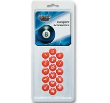 Pool Snooker Billiard Kelly Pool Replacement Marbles For Kelly Pool Shaker Game
