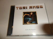 Cd   Tori Amos  ‎– Little Earthquakes