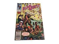 Marvel Elf Quest #1 August CC02770 Newstand CGC Worthy. Unread First Issue