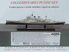 NAVE DA GUERRA WARSHIP HMS RENOWN - DE AGOSTINI EDITIONS ATLAS - 1:1250