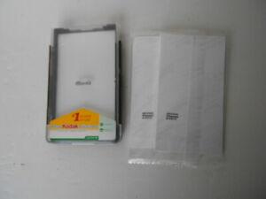 Kodak Easyshare Paper Tray Series 3  &  2 Photo Paper Packs (40 Sheets) VGC
