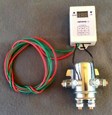 Battery charge controller G4 440 AMP 24V solar panel wind turbine G4 / NO BASE