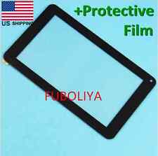 USA-New Touch Screen Digitizer Glass Panel for DigiLand DL700D 7 Inch Tablet PC