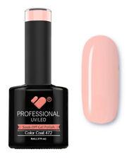 472 VB Line Gentle Pastel Light Pink - gel nail polish - super gel polish