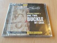One, Two, Buckle My Shoe BBC Full Cast Dramatisation CD Audiobook