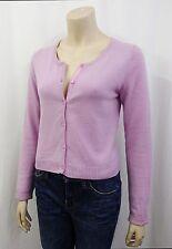 Taillenlange Damen-Pullover & -Strickware aus Kaschmir mit Knöpfen
