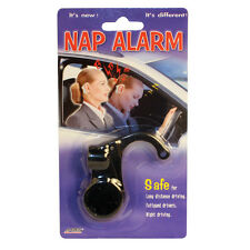 New listing Driver Anti-Sleep Doze Keep Awake Nap Alarm Free shipping from Usa