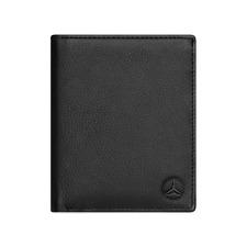 Mercedes Benz Original BASIC Wallet Black NIP