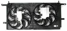 APDI 6016129 Radiator And Condenser Fan Assembly