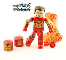 Marvel Minimates Iron Man through the Ages Modular Armor Iron Man
