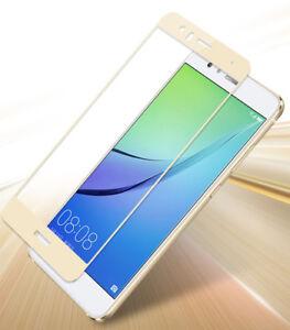 Full Tempered Glass Protective Film Screen For ASUS ZenFone 4 ZC554KL ZE554KL