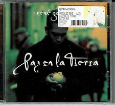 Rene Gonzalez Paz en La Tierra    BRAND  NEW SEALED  CD