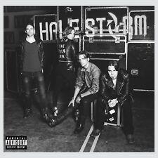Halestorm  - Into The Wild Life (NEW CD)