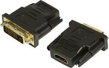 LogiLink DVI-D HDMI Adapter, AH0001