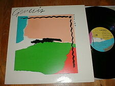 "GENESIS Orig 1981 ""Abacab"" LP w No Reply At All NM-"