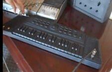 darksynth circuit bent toy keyboard
